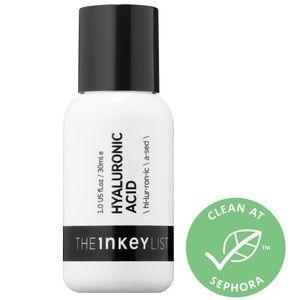 the inkey list hyaluronic serum